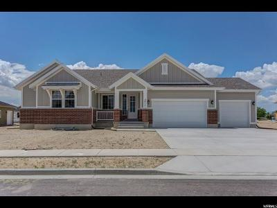Lehi Single Family Home For Sale: 2413 N 325 E