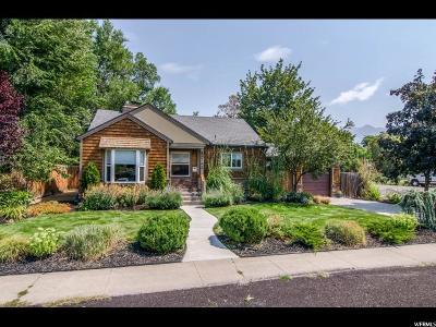 Salt Lake City Single Family Home For Sale: 2741 S Yuma St