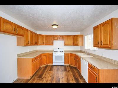 Single Family Home For Sale: 527 S 330 E