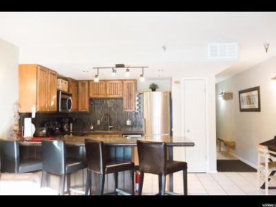Park City Condo For Sale: 1487 Woodside Ave #203B
