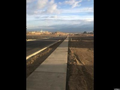 Herriman Residential Lots & Land For Sale: 4623 W Thorely Dr