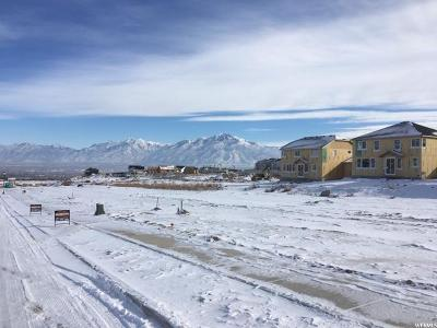 Herriman Residential Lots & Land For Sale: 4613 W Thorely Dr