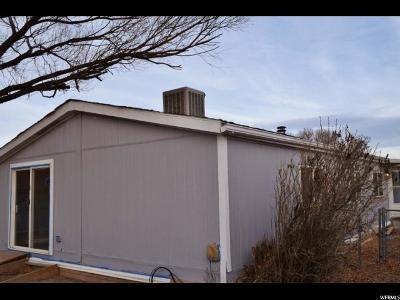 Wellington Single Family Home Under Contract: 6 S Draper Ln