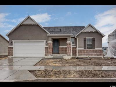 Lindon Single Family Home For Sale: 1515 W Maple Shade Ln