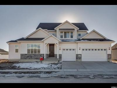Lehi Single Family Home For Sale: 2777 N Holbrook Way