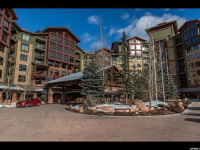 Park City Condo For Sale: 3855 N Grand Summit Dr #335 Q4