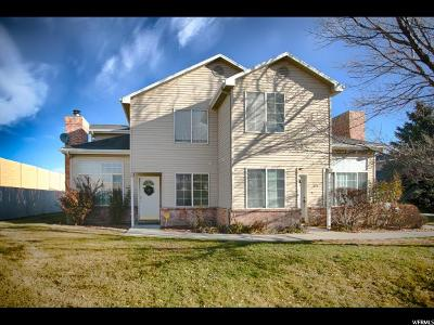 Payson Townhouse For Sale: 227 S South Majestic Meadows Dr.