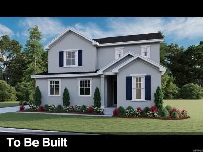 Springville Single Family Home For Sale: 722 W 1050 S #30