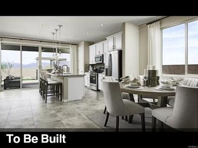 Springville Single Family Home For Sale: 893 S 1000 W #105