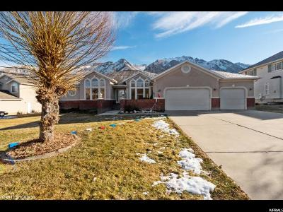 Alpine Single Family Home For Sale: 211 S 700 E