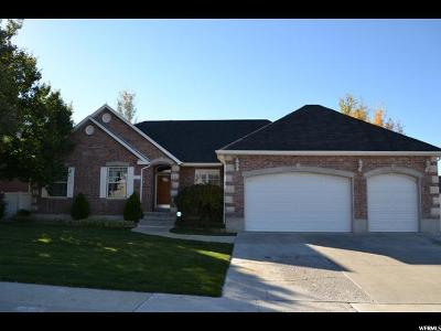 Single Family Home For Sale: 4445 W Windsor