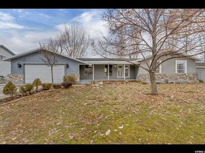 Single Family Home For Sale: 830 Lakeview Dr