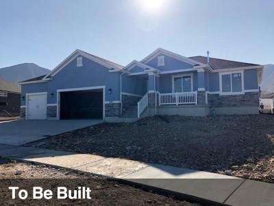 Salem Single Family Home Under Contract: 359 W Deer Creek Trl S #43