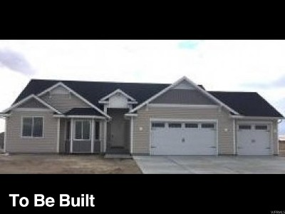 Grantsville UT Single Family Home For Sale: $385,900