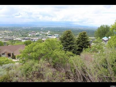 Salt Lake City Residential Lots & Land For Sale: 6393 S Crest Mount Circle