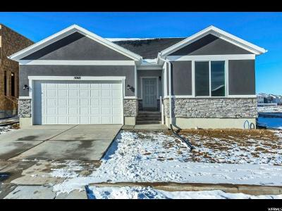 Herriman Single Family Home For Sale: 5068 W Blythswood Ln S