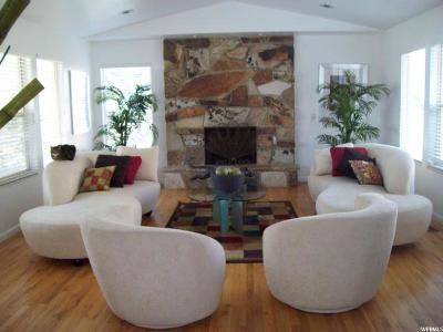 Bountiful Single Family Home For Sale: 2985 S Devon Dr