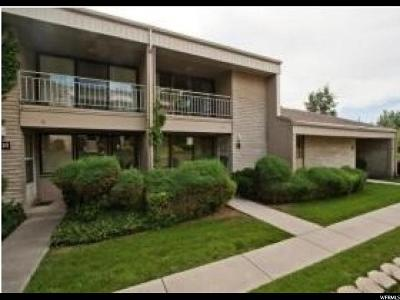 Bountiful Townhouse For Sale: 1950 S 200 W #11