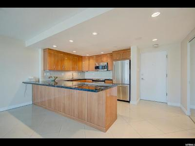 Salt Lake City Condo For Sale: 515 S 1000 E #102