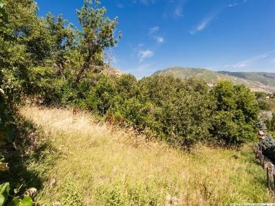 Davis County Residential Lots & Land For Sale: 594 W 1300 N