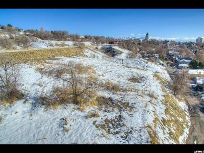 Salt Lake City Residential Lots & Land For Sale: 694 N West Capital St E