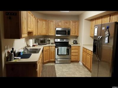 Eagle Mountain Condo For Sale: 3477 E Ridge Route Rd