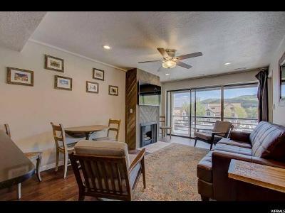 Park City Condo For Sale: 2000 Prospector Ave #315