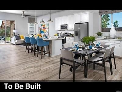 Springville Single Family Home For Sale: 741 W 1150 S #39