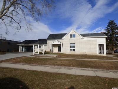 Provo Single Family Home For Sale: 290 S 800 W
