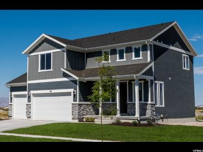 Herriman Single Family Home For Sale: 13017 S Acklins Dr W #78