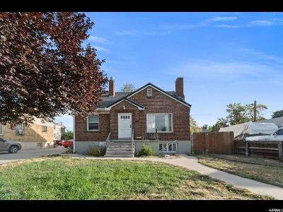 Provo Multi Family Home For Sale: 371 W 500 N