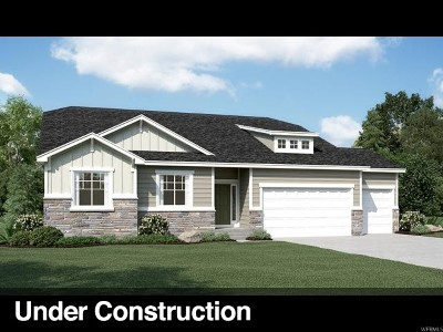 Layton Single Family Home Under Contract: 726 N 3275 W #202