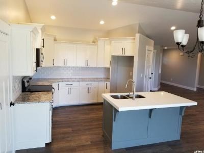 Hyrum Single Family Home For Sale: 606 W 225 N