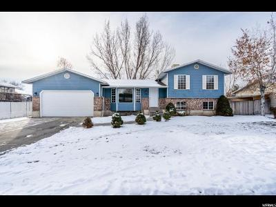 Provo Single Family Home For Sale: 701 W 1500 S