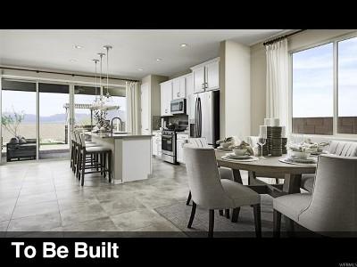 Springville Single Family Home For Sale: 747 W 1050 S #44