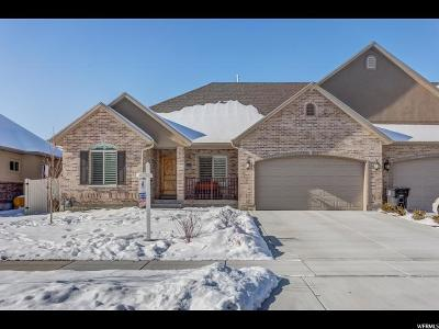 Springville Single Family Home For Sale: 723 N 400 E