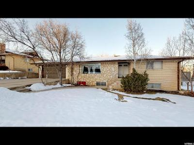 Payson Single Family Home For Sale: 375 S Ridge Ln