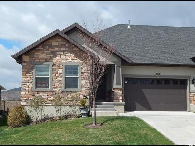 Highland Single Family Home For Sale: 12067 N Burgh Way