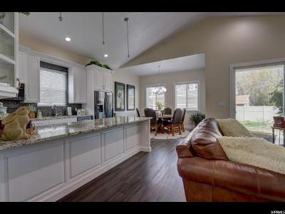 Holladay Single Family Home For Sale: 1951 E 4500 S