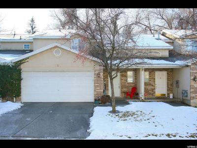 Sandy Townhouse For Sale: 734 Sandy Point Dr