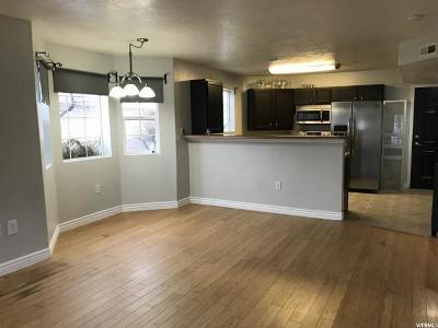 Lehi Condo For Sale: 1715 W Westbury Way #Z3