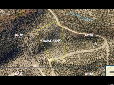 Herriman Residential Lots & Land For Sale: 14862 S Shaggy Mtn W