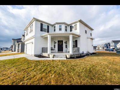 Vineyard Single Family Home For Sale: 513 E Rue De Paris