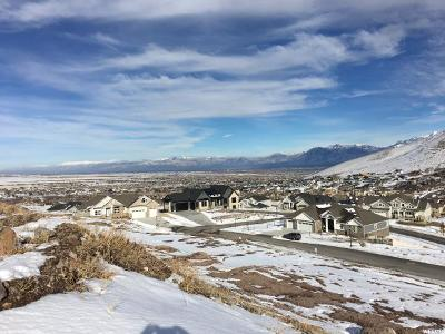 Herriman Residential Lots & Land For Sale: 14984 S Cedar Heights Dr W