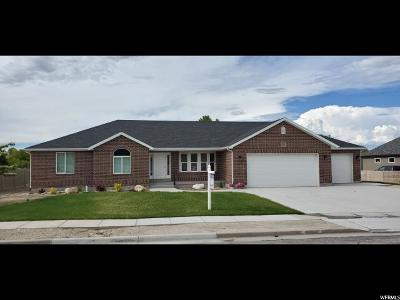 South Jordan Single Family Home For Sale: 3302 W 10200 S