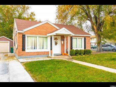 Orem Single Family Home For Sale: 445 N 400 E