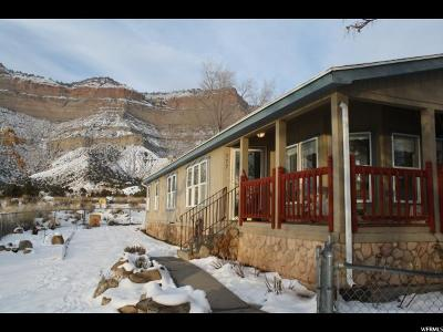 Helper Single Family Home For Sale: 777 Janet