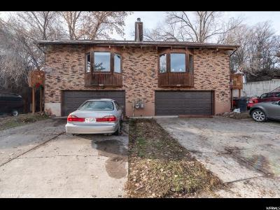 Provo Single Family Home For Sale: 1985 N 700 W