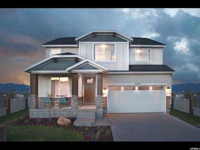 Herriman Single Family Home For Sale: 12353 S Solameer Ln W