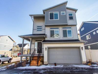 American Fork Single Family Home For Sale: 364 S 780 E